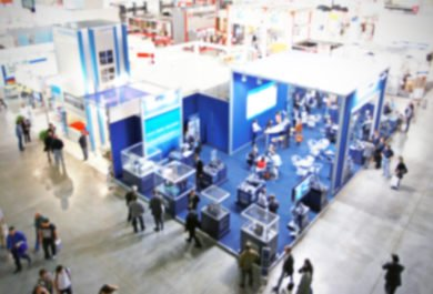 Electronic contract manufacturing expo