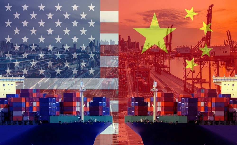Trade war impact on electronic contract manufacturing services
