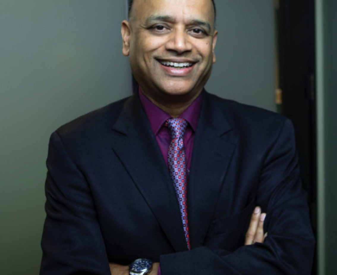 Shantanu Gupta, new CEO of Cascade Systems Technology